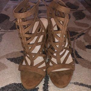 Excellent condition Jennifer Lopez shoes